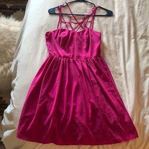 Fusha dress